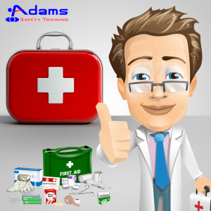 First Aid Tips for Caregivers