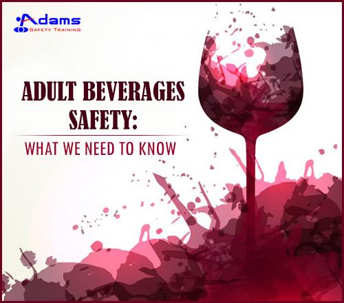 Adult Beverages Safety
