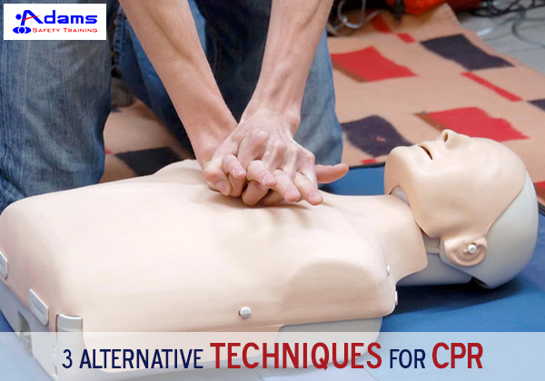 Adult CPR & First Aid