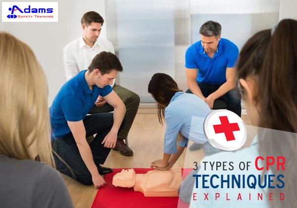 CPR Techniques