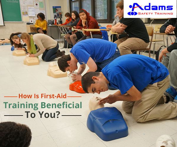 First-Aid Training