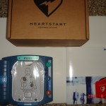 HeartStart OnSite AED M5066A UnitWeb site store pictures 036