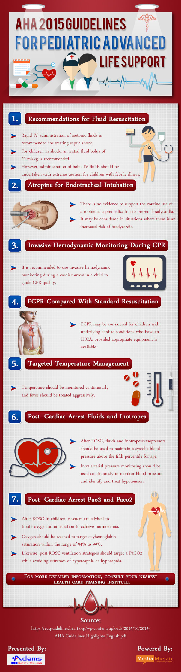 Aha updated guidelines for pediatric life support infographic post navigation 1betcityfo Images
