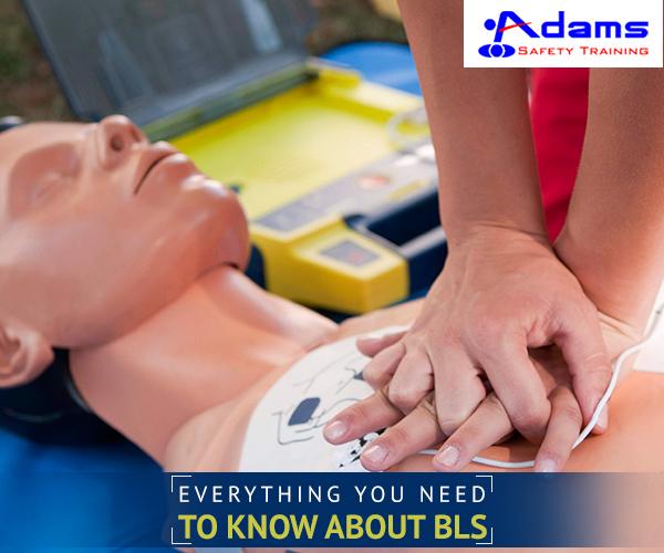 BLS Certification Classes