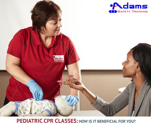 Pediatric CPR Classes