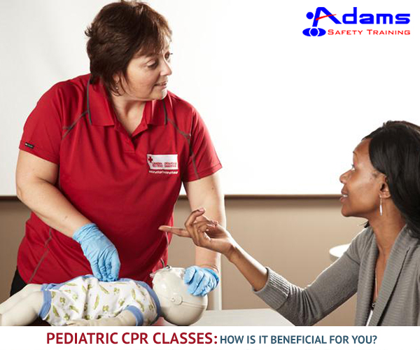 Pediatric CPR Classes
