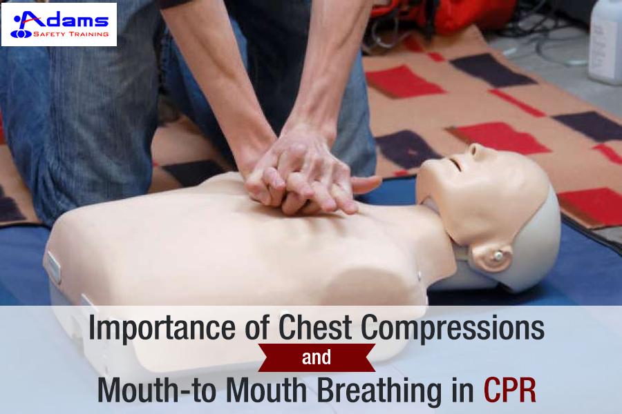 CPR Training in Fairfiel