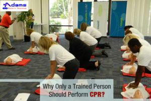 CPR Training in Petaluma