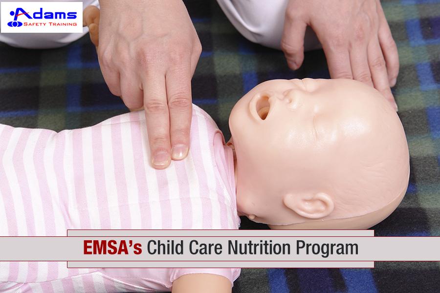EMSA Training in Fairfield