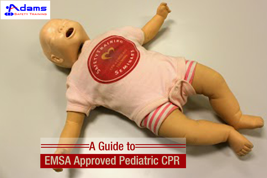 EMSA Training in Petaluma