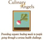 Culinary Angels Logo