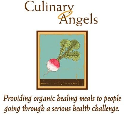 Culinary Angels Logo
