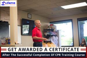 Adams Safety Training Blog – 3