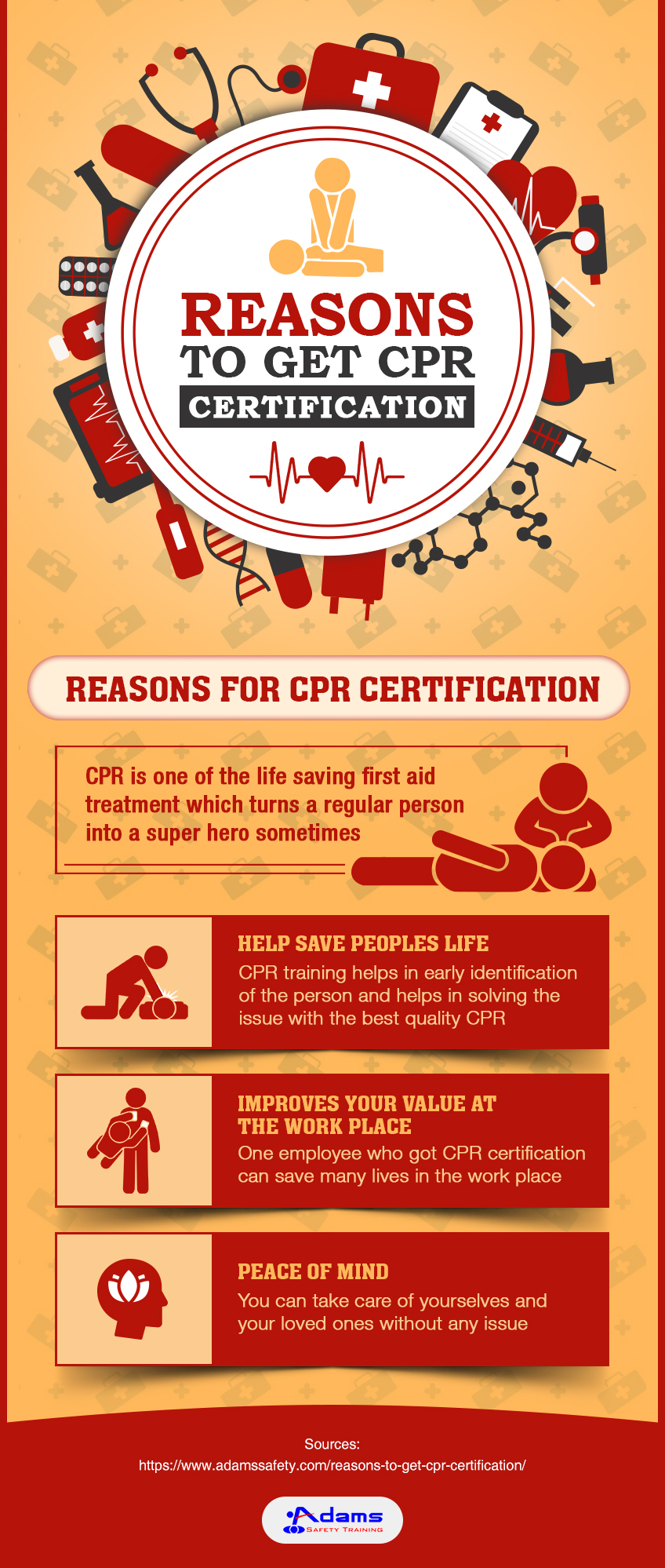 Cpr Certification Can Have A Life Changing Impact Adams Safety